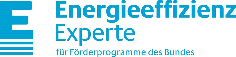Logo Energieeffizienz